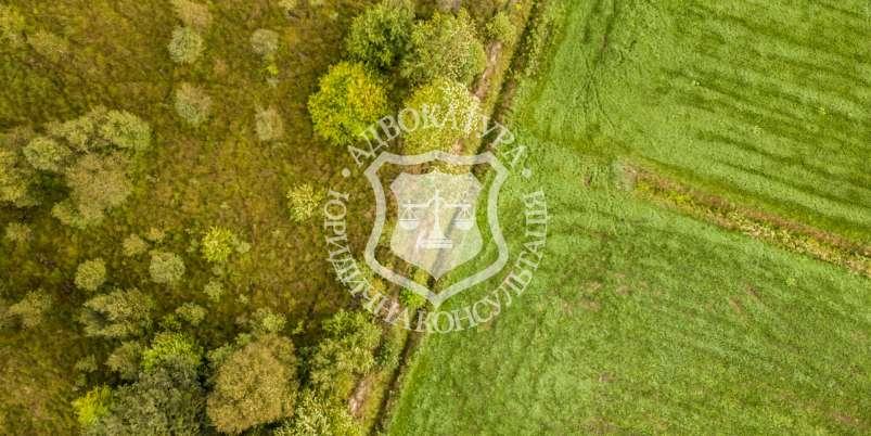 Земля для ведення особистого селянського господарства